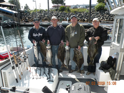 Jolley group ..  look at what WE caught
