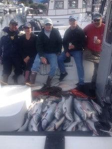 Epic Fishing in Sitka, Alaska!