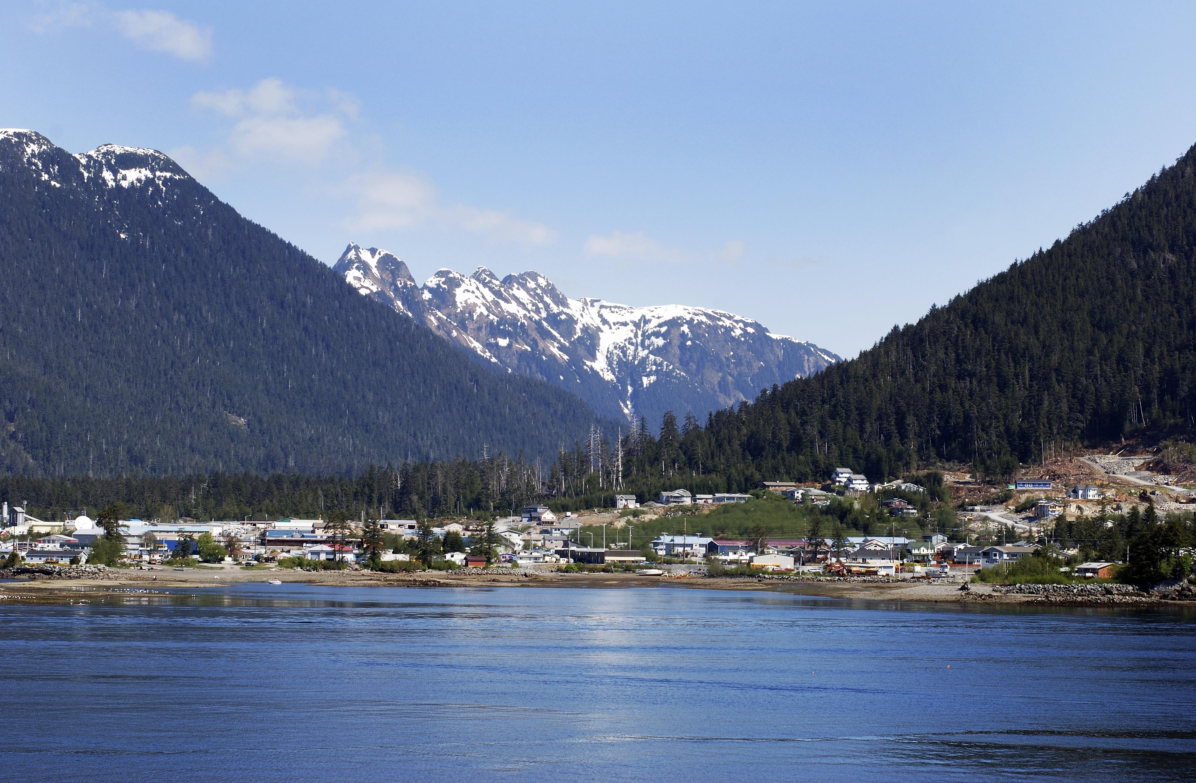 Sitka alaska big blue charters alaska fishing for Anchorage alaska fishing charters
