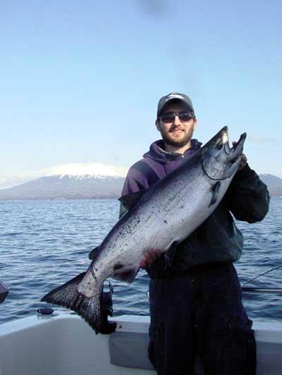 20060513 1 big blue charters alaska fishing for Big blue fish