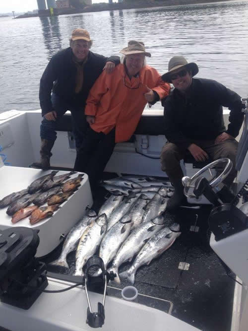 where to fish in alaska-Big Blue Charters, Sitka Alaska